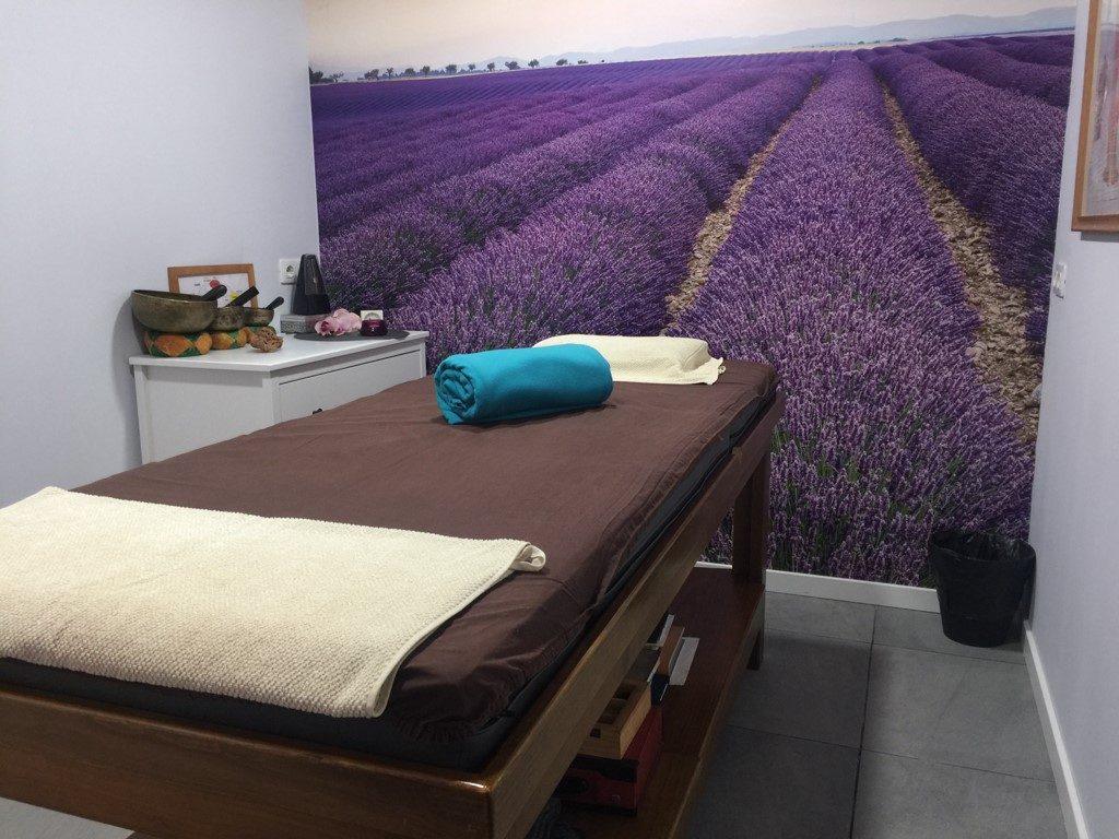 Acupuntura ayurveda masaje estética Puerto del Carmen Lanzarote
